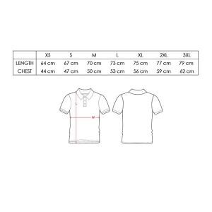 BOXY Microfiber Classic Polo Shirt - Royal