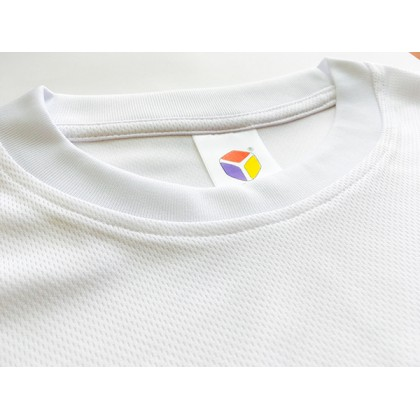 BOXY Microfiber Round Neck Long Sleeves Plain T-shirt  (Dark Brown)